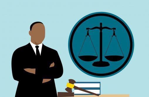 schadeletsel advocaat
